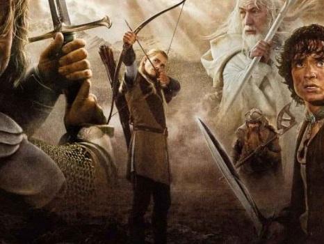Il cast della serie su Il Signore degli Anelli prende forma con l'arrivo della sua prima attrice