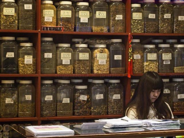 Medicina tradizionale cinese e rischi per la salute. Le preoccupazioni sono fondate?