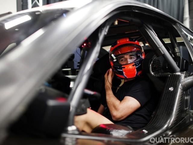 BMW - Robert Kubica proverà la M4 del Dtm