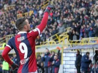 Calciomercato: Verdi dice no al Napoli, resta a Bologna