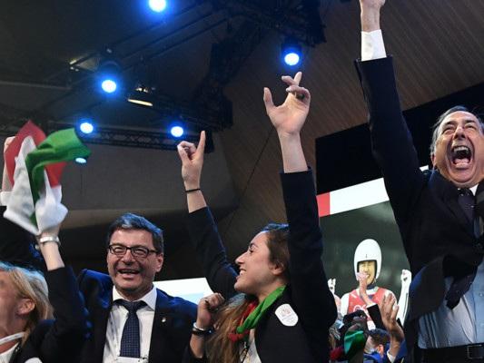 Milano-Cortina: a chi va la medaglia d'oro per l'assegnazione dei Giochi?