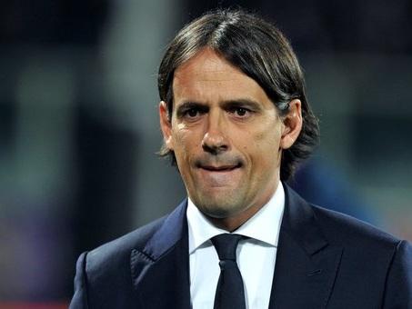 Lazio, Inzaghi: «Dobbiamo essere spietati. Pericolo cartellini gialli? In campo i migliori»