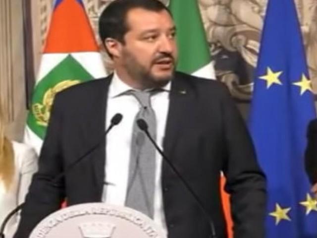 Sondaggi politici: Salvini promosso, Di Maio e Renzi bocciati
