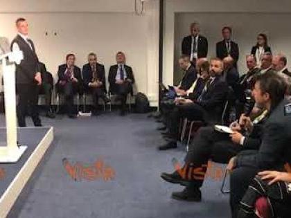 """Conte sfotte Grillo: """"Sul voto agli anziani serve un sondaggio"""""""