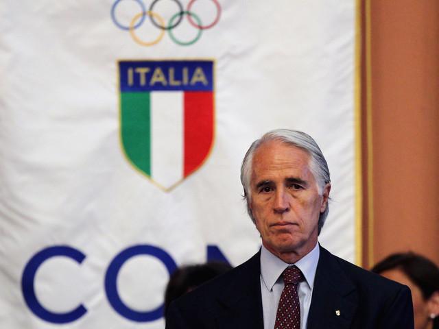 """Olimpiade 2026, Malagò: """"Torino-Milano-Cortina per vincere"""""""