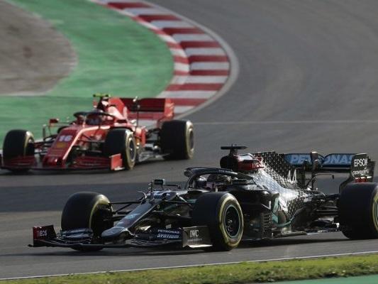 F1 oggi, GP Turchia 2020: orari FP3 e qualifiche, tv, streaming, programma Sky e TV8