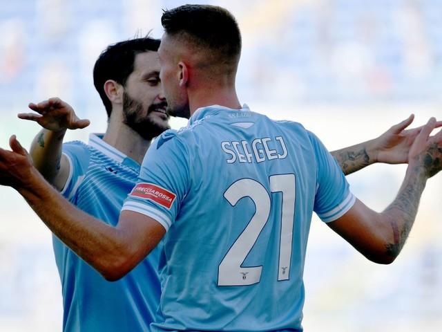 Sampdoria Lazio streaming, dove vedere la gara in diretta