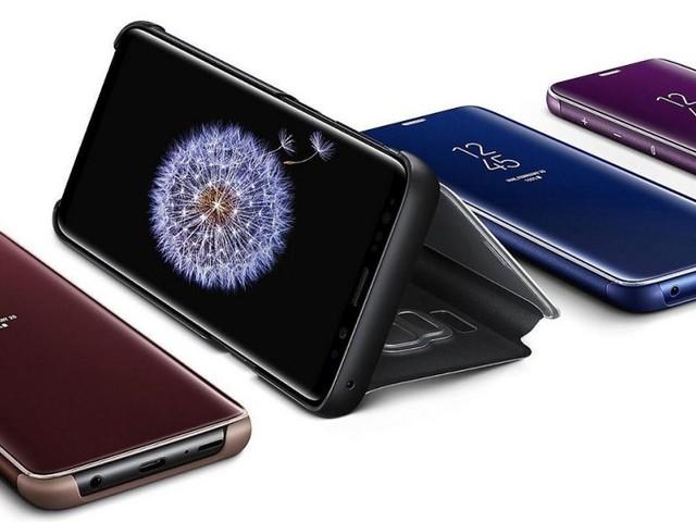 Provato in Europa l'aggiornamento con One UI 2.1 sul Samsung Galaxy S9: nuovi indizi