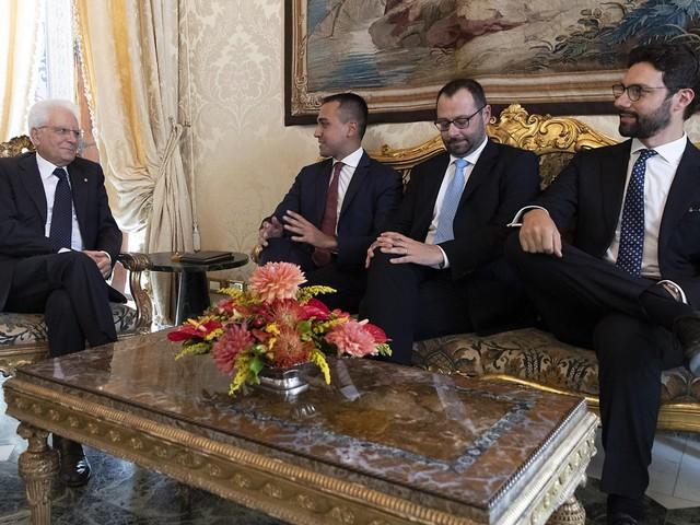 Crisi: Mattarella concede altro tempo per il tentativo di formare un Governo Martedì le nuove consultazioni