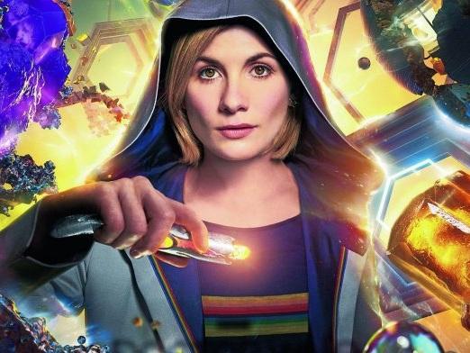 Doctor Who: confermato il Dottore della dodicesima stagione