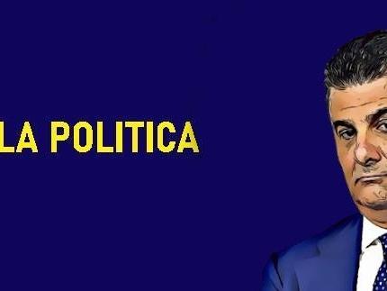 """Vito De Filippo, ecco chi è il primo """"voltagabbana"""""""