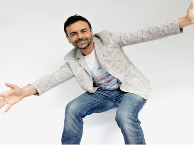 Davide De Marinis: chi è, età, carriera, social del concorrente di Tale e Quale Show
