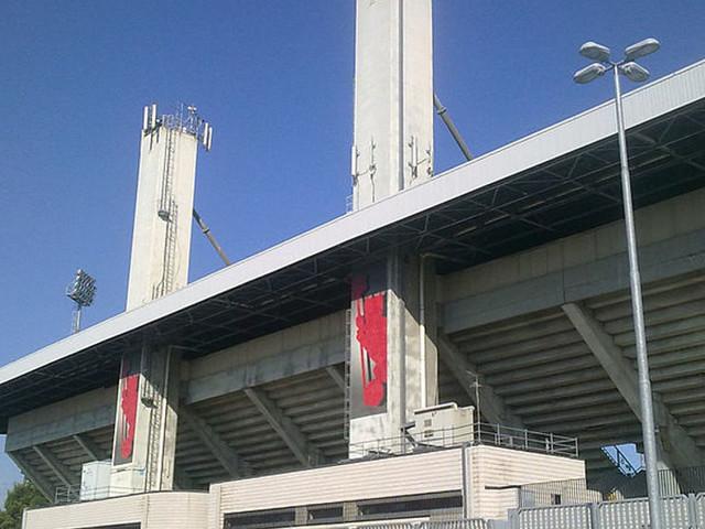 Stadio Zaccheria, la convenzione per la gestione non si può fare: ci sarà un bando aperto a tutti