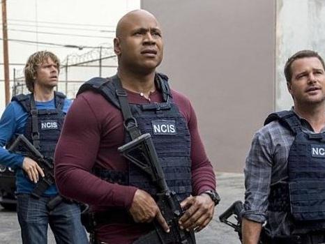 NCIS Los Angeles 9 non va in onda il 17 novembre, al suo posto una replica della settima stagione