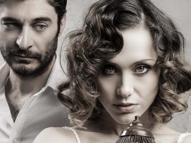 Gabriella Pession: l'attrice sarà protagonista della fiction Mediaset 'Oltre la soglia'