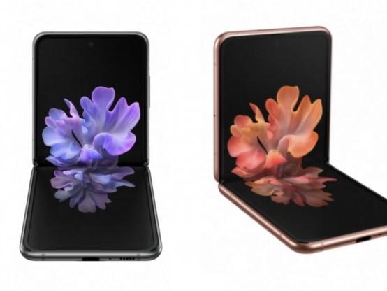 Samsung Galaxy Z Flip 5G, il futuro in anteprima
