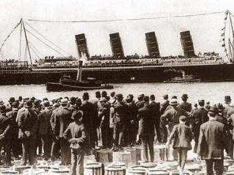 Gli inganni che hanno trascinato l'America nella prima guerra mondiale