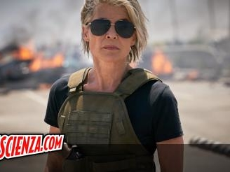 Il meglio: Fantascienza.com, il meglio della settimana di Terminator