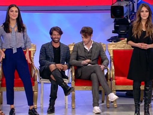 Uomini e donne, puntata 27 gennaio 2017: anticipazioni | Diretta dalle 14.45