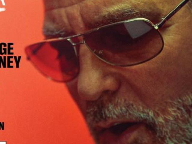 """George Clooney è """"Icona dell'anno 2020"""" per GQ: """"L'unico su cui l'America si trova d'accordo..."""""""
