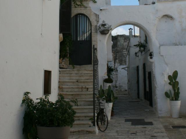 Cosa fare a Carovigno, incanto di Puglia