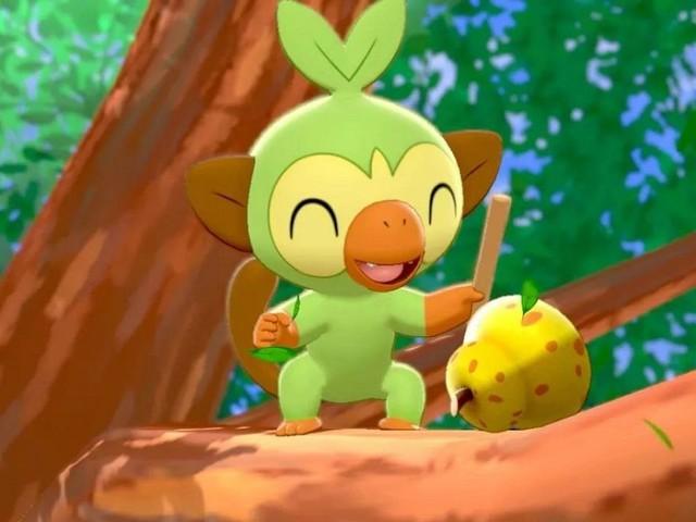 Pokémon Spada e Scudo escono oggi 15 novembre: i Pokémon esclusivi delle due versioni