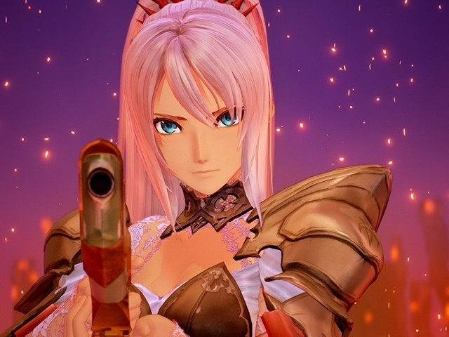 Tales of Arise si mostra in un nuovo trailer dal TGS 2019