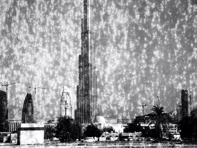 """""""Beirut è il punto zero della nostra storia, il luogo in cui si intreccia tutto ciò che influenza il nostro presente"""""""