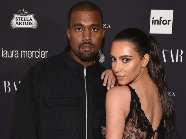 Kim Kardashian e Kanye West, l'ultimo tentativo per salvare il matrimonio
