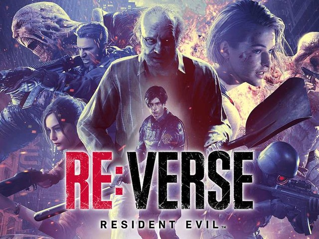 Resident Evil RE: Verse – mostrato il gameplay