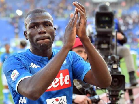 Koulibaly fa ricco il Napoli: 130 mln per una squadra da scudetto