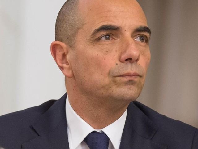 Luigi Scordamaglia: «L'agricoltura è il nuovo petrolio»