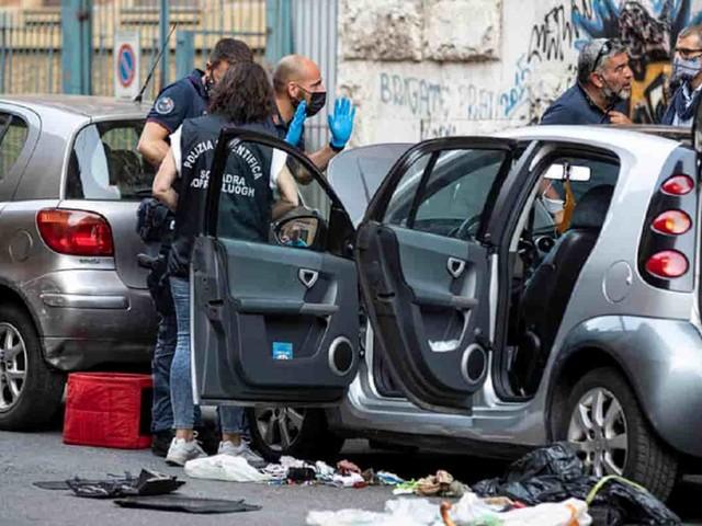 Roma, bomba nell'auto del dirigente comunale Marco Doria: aveva denunciato occupazione abusiva