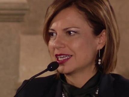 """Umbria, un sms fa traballare il patto M5S-Pd: """"Non ci penso proprio"""""""