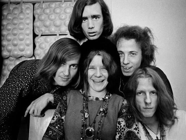 """Janis Joplin, Gli Anni Del """"Grande Fratello"""" 1966-1968 – Cheap Thrills E Il Rock Non Sarà Più Lo Stesso Parte I"""
