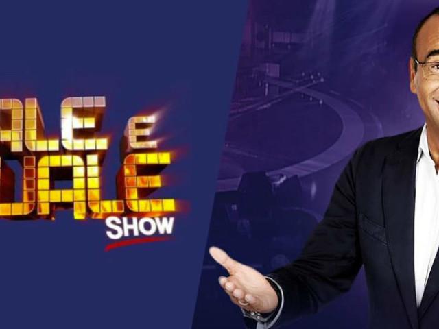 Tale e Quale Show 2020, ultima puntata/ Diretta ed esibizioni: chi sarà il vincitore?