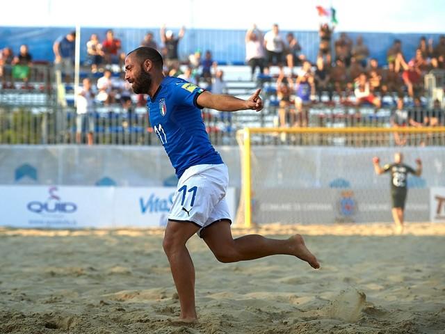 Italia-Tahiti, Mondiali beach soccer 2019 oggi: orario d'inizio e come vederla in tv