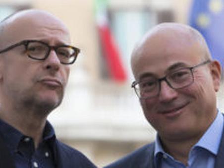 Cazzullo-Roncone, l'altra faccia di Roma sporcata dalla politica