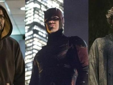 Daredevil, Iron Fist e Luke Cage: sino al 2020 vietato l'arrivo su network non Netflix