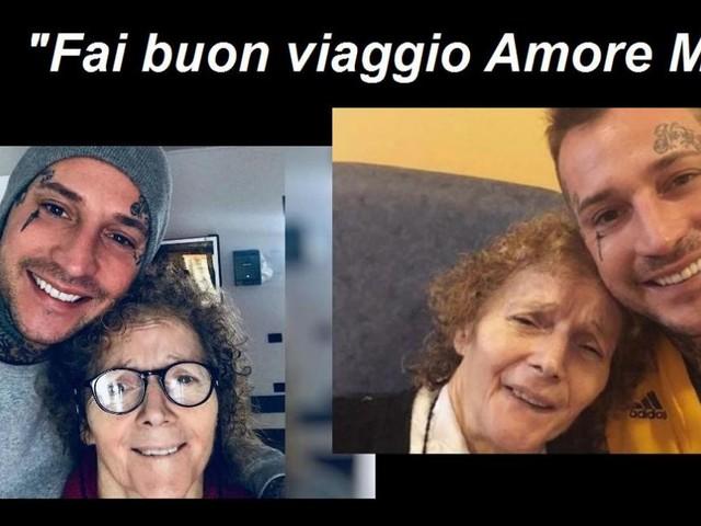 Manuel Vallicella di U&D perde la mamma: la storia commuove il web