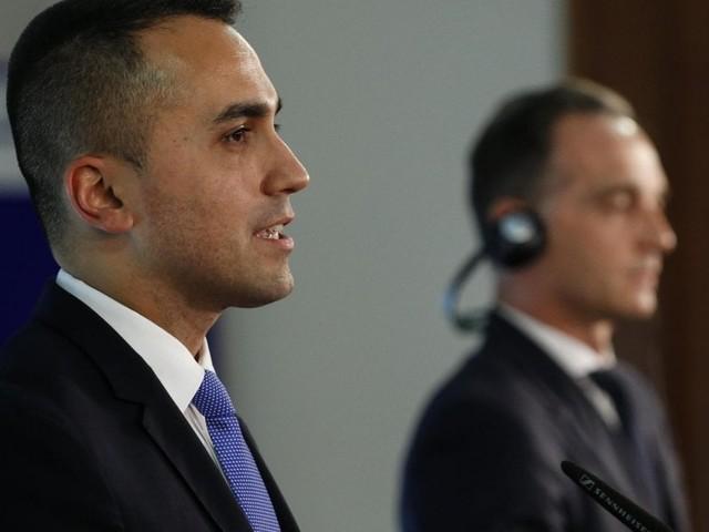 """Ex Ilva, Di Maio: """"Mittal ha firmato un contratto, l'Italia deve farsi rispettare"""""""