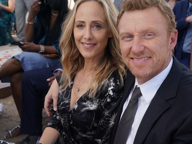 Grey's Anatomy 18, Marinis su Teddy e Owen: 'Affronteranno nuove sfide come coppia'