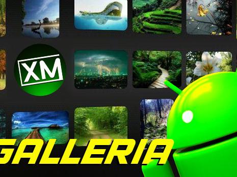 Le migliori app GALLERIA da provare su Android