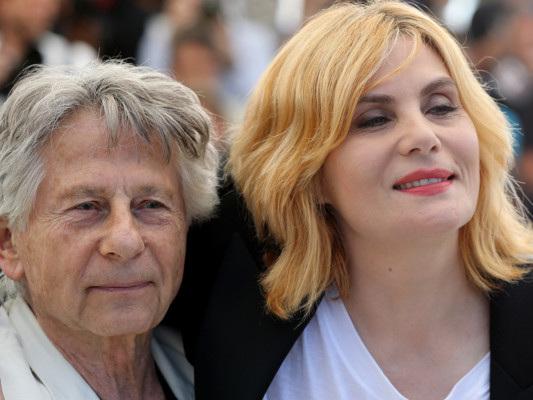 """""""La gente dimenticherà le accuse a mio marito, Roman Polanski"""""""