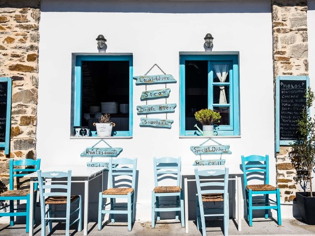 Isole greche consigliate: dove vanno in vacanza i greci