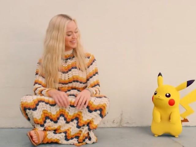 """Katy Perry e Pokémon celebrano i 25 anni del franchise con il nuovo singolo """"Electric"""""""