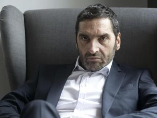 """Arrestato Manfredi, casamonica di """"Suburra"""": l'attore ha picchiato una donna e distrutto una camera d'hotel"""