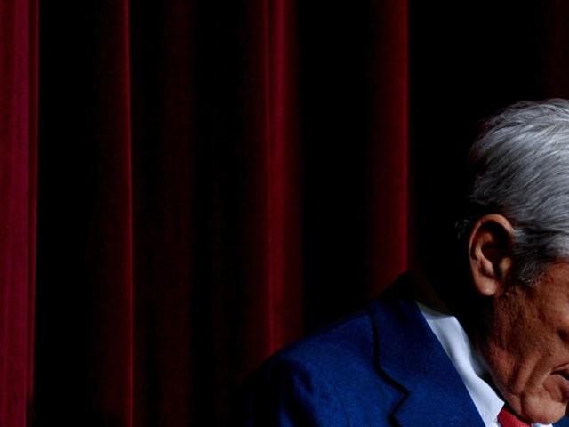 Antonio Bassolino: «Voglio dare una mano a Napoli»