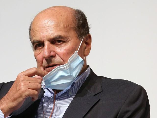 """Zingaretti si dimette, Bersani: """"Era nell'aria, non me lo aspettavo oggi"""""""