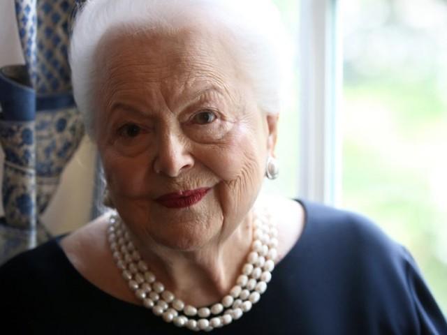"""Addio a Olivia de Havilland, scompare a 104 anni la Melania di """"Via Col Vento"""""""
